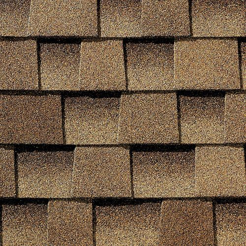 GAF Timberline HD Shakewood Lifetime Architectural Roof Shingles (33.3 sq. ft. per Bundle)