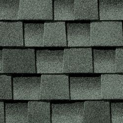 GAF Timberline HD Slate Lifetime Architectural Roof Shingles (33.3 sq. ft. per Bundle)