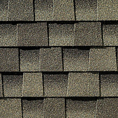 Timberline HD Weathered Wood Lifetime Architectural Shingles (33.3 sq. ft. per Bundle)