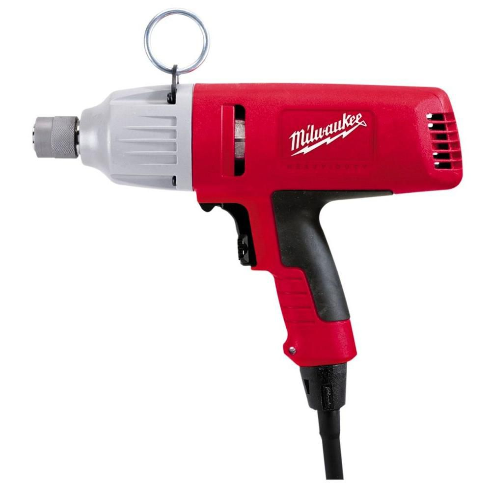 7/16- Inch  Hex Quick-Change Impact Wrench
