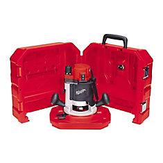 Toupie à puissance maximale de 1,31kW (1-3/4HP) BodyGrip ®