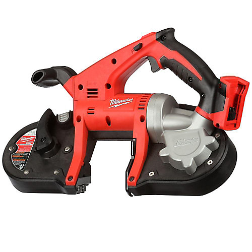 M18 Cordless Lithium-Ion Band Saw (Bare Tool Only)