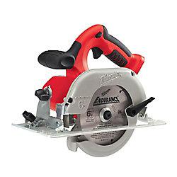 Milwaukee Tool Scie circulaire sans fil de 16,5cm (6-1/2po) M28 outil seulement