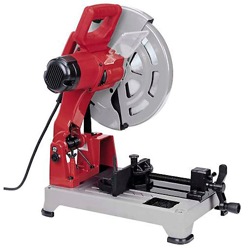 "14"" Dry-Cut Machine"