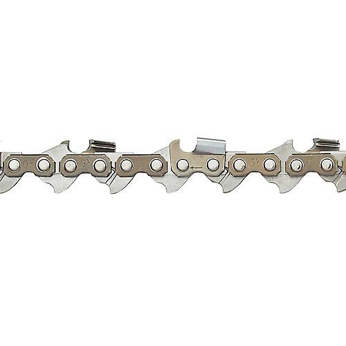 Chaine G60 16 po