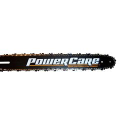 Power Care 14-inch Bar and Chainsaw Chain Combo