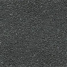 Liberty 3 pi x 34 pi (100 pi2) SBS Feuille de chapeau autocollante en noir pour toitures à faible pente.