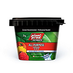 Plant-Prod All Purpose Fertilizer 20-20-20
