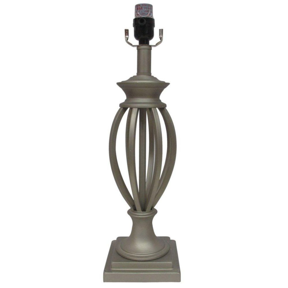 Table Lamps At Home Depot Canada Best Inspiration For