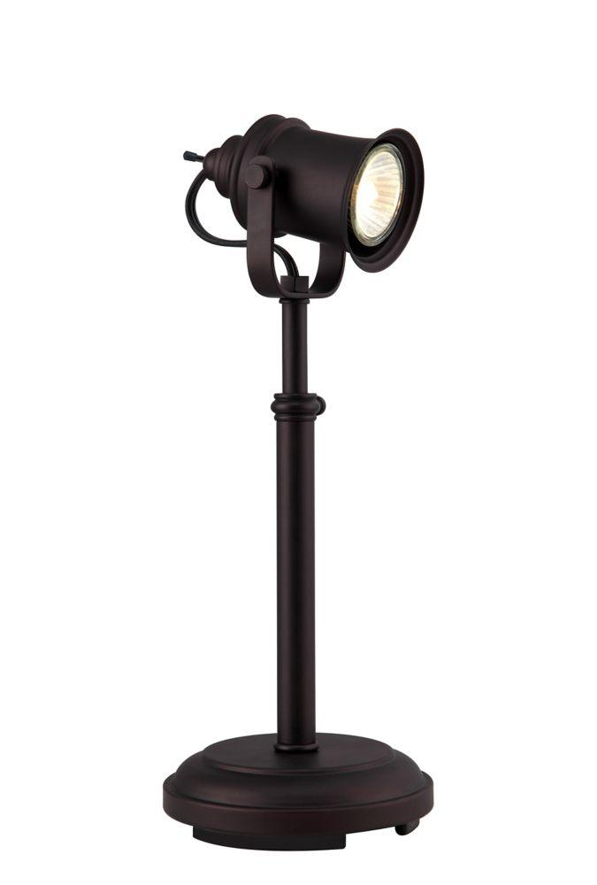 Lampe intérieur réglable de Theo