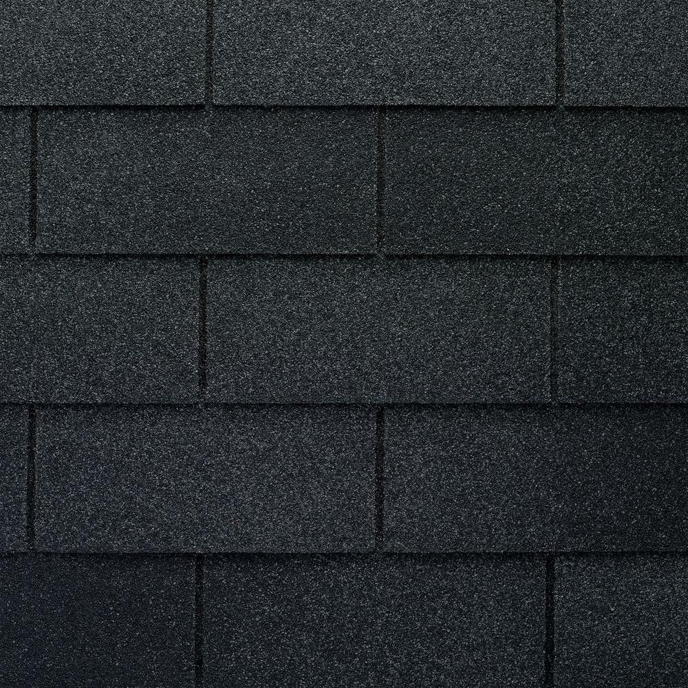 Marquis Wmax Charcoal Shingles