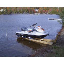 Multinautic Ramp Kit for PWC Or Small Watercraft 2000 lbs.