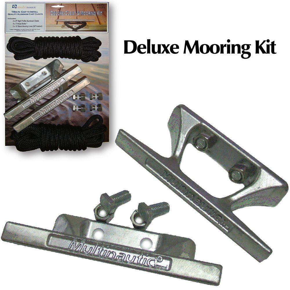 Deluxe Mooring Kit