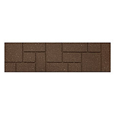 Cobblestone Earth Stair Tread - 10 Inch x 36 Inch