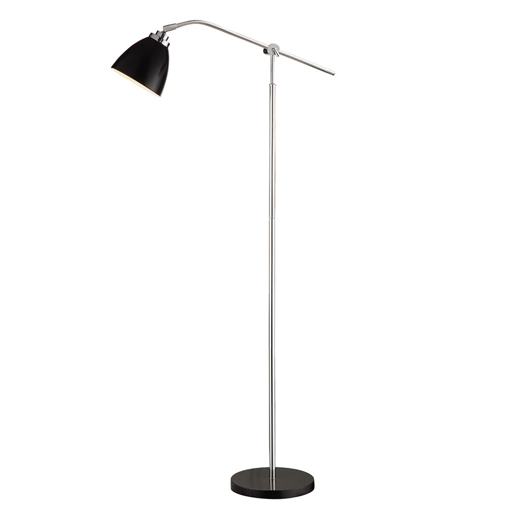 Brooks Floor Lamp LPF554 Canada Discount