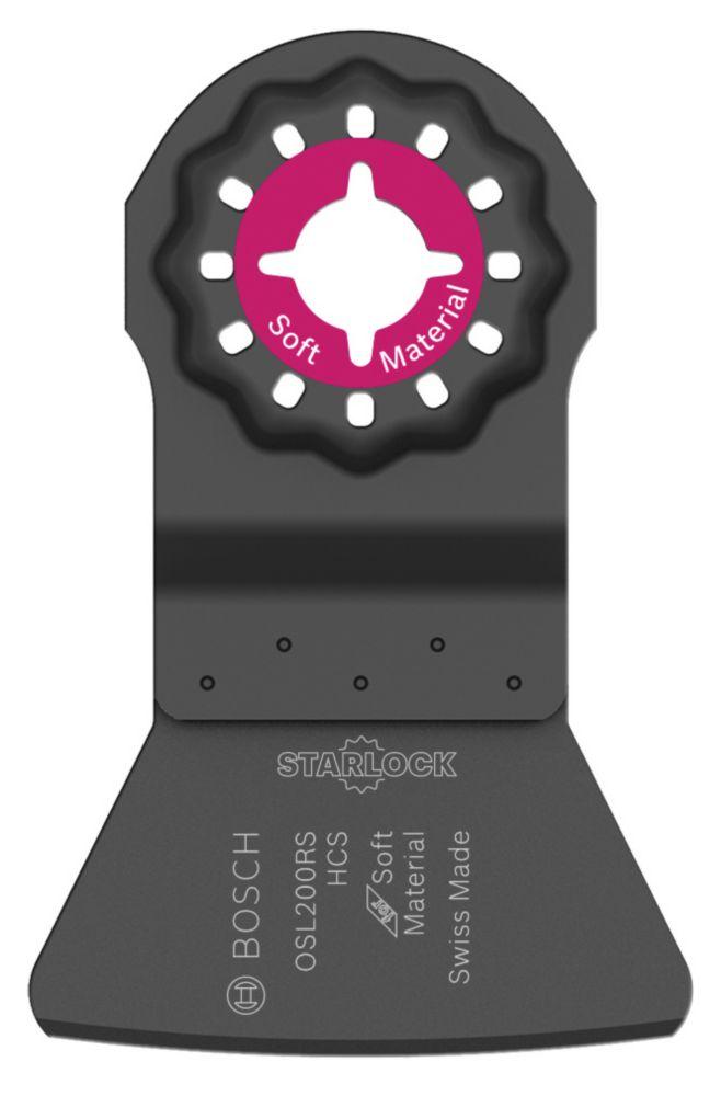 2  Inch. Multi-Tool HCS Scraper Blade