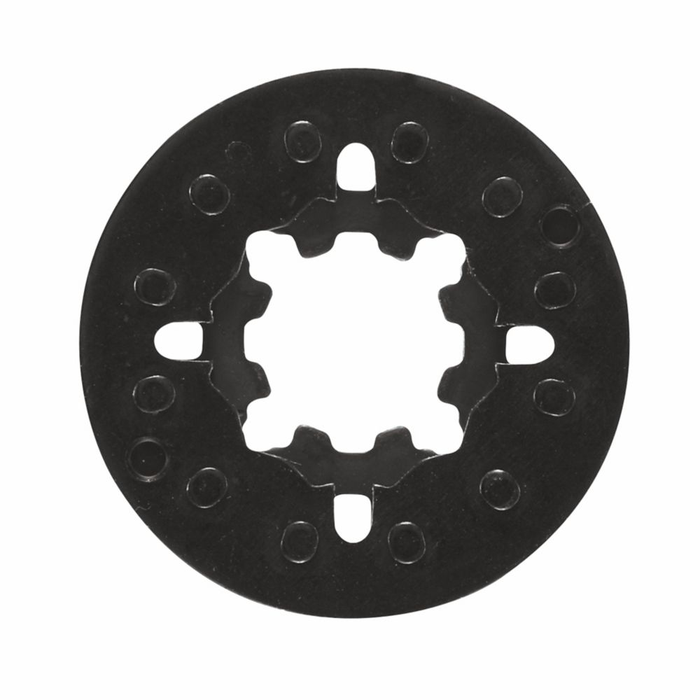 Universal Oscillating Tool Adapter