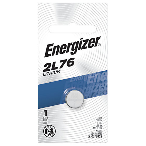 ENERGIZER ELECTRONIC PHOTO 2L76