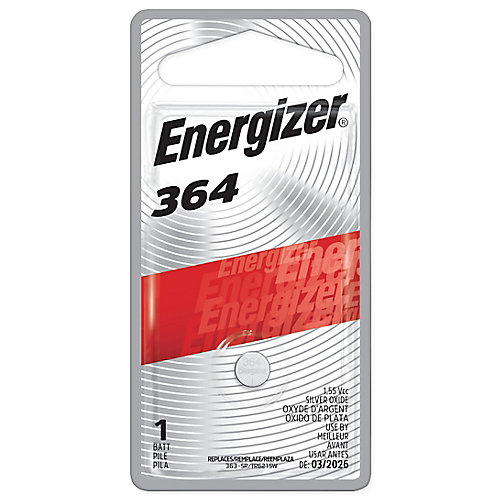 ENERGIZER ELECTRONIC WATCH 364