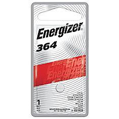 ENERGIZER ELECTRONIC WATCH 364 1PK