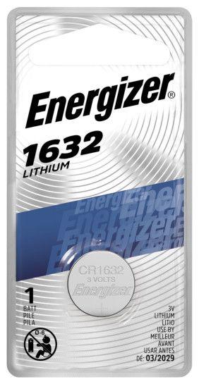 ENERGIZER ELECTRONIC 1632 1PK