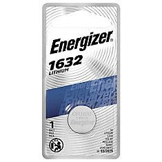 ENERGIZER ELECTRONIC 1632