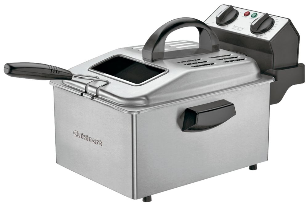 Cuisinart Professional Deep Fryer