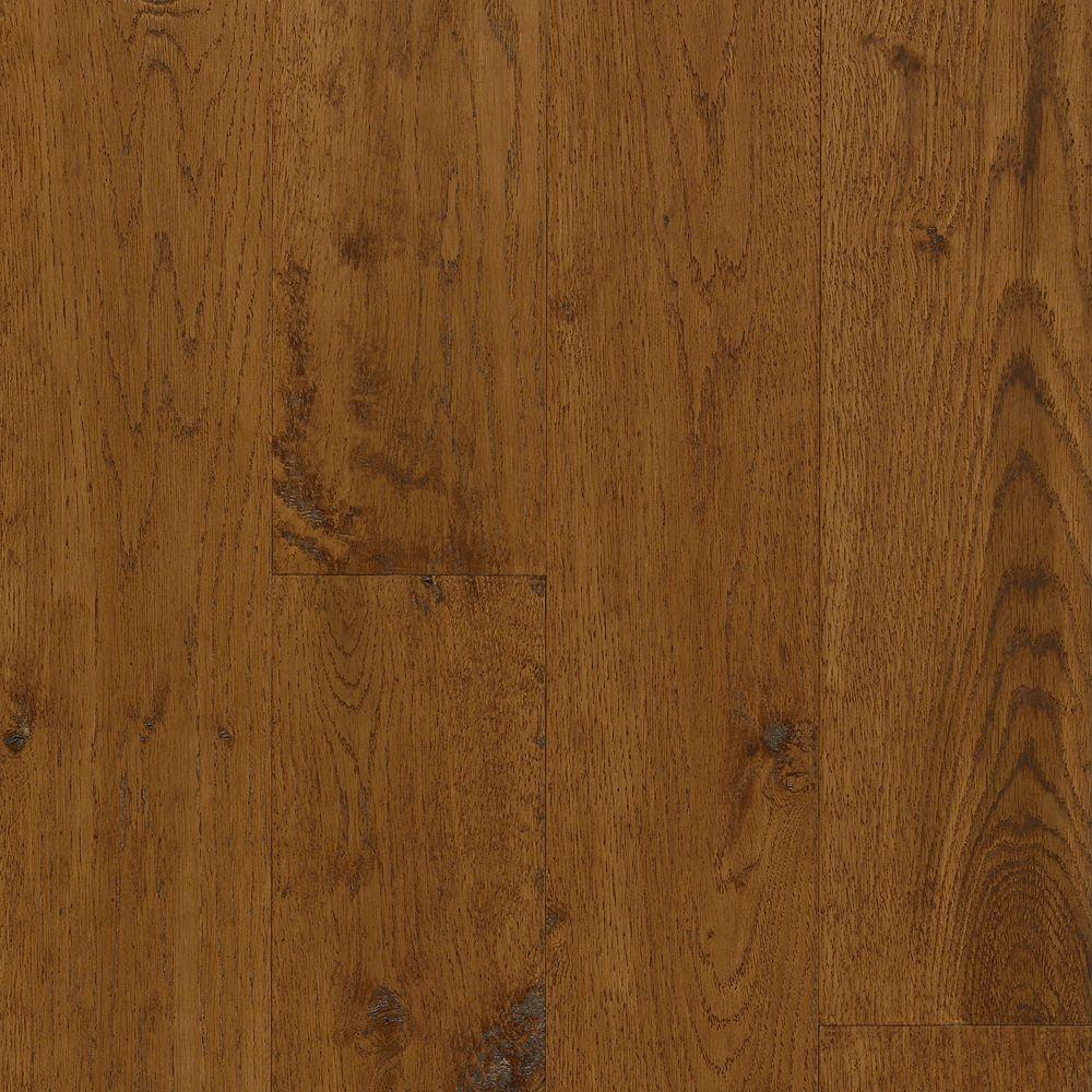 C/S 12,7x 0,9cm Plancher AV en bois massif raclé chêne Fall Classic - (23,5 pi. carré par caiss...