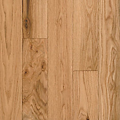 American Vintage Natural Red Oak 3/4-inch x 5-inch Solid Hardwood Flooring (23.5 sq. ft./case)