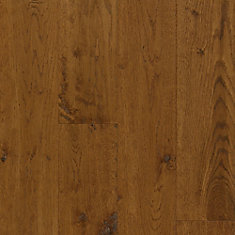 AV Oak Fall Classic 3/8-inch Thick x 5-inch W Engineered Hardwood Flooring (25 sq. ft. / case)