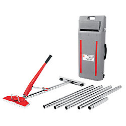 QEP Tendeur de tapis Power-Lok