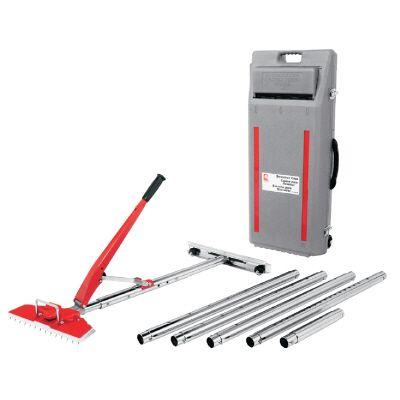 Power-Lok Carpet Stretcher