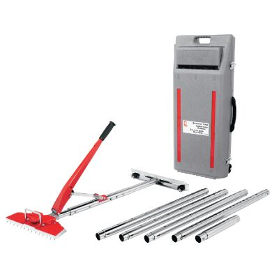 QEP Power-Lok Carpet Stretcher