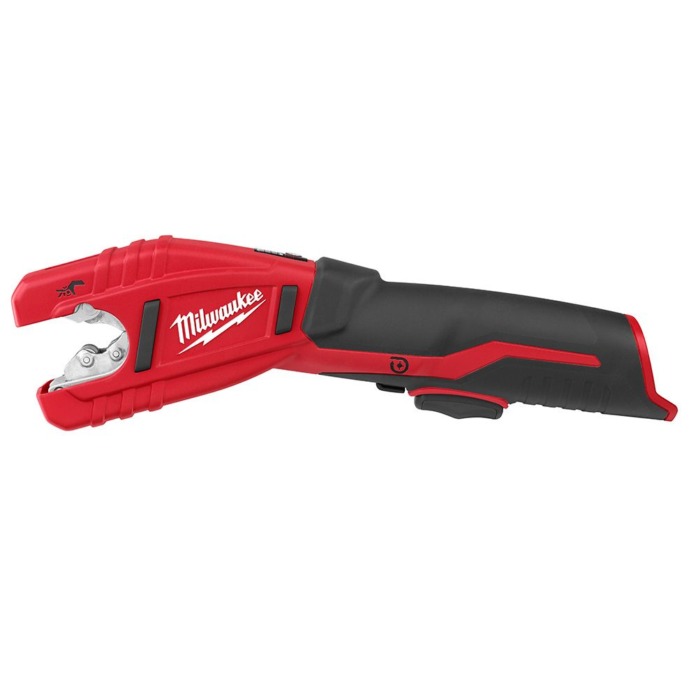 Milwaukee Tool M12 12V Lithium-Ion Cordless Copper Tubing Cutter (Tool-Only)