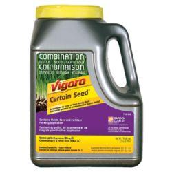 Vigoro Certain Seed 3.75 Lb (1.7Kg)