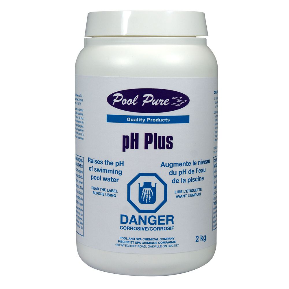 Ph Plus - 2 Kg