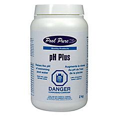 pH Plus - 2 kg