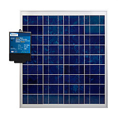 60 Watt Crystalline Solar Kit