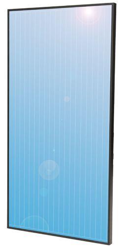 50 W Amorphous Solar Panel