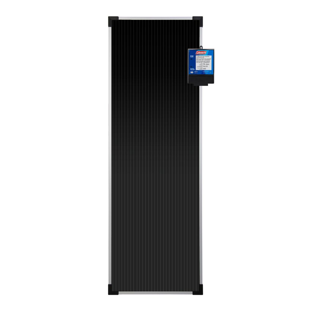 18W Solar Kit with 7 Amp Charge Controller