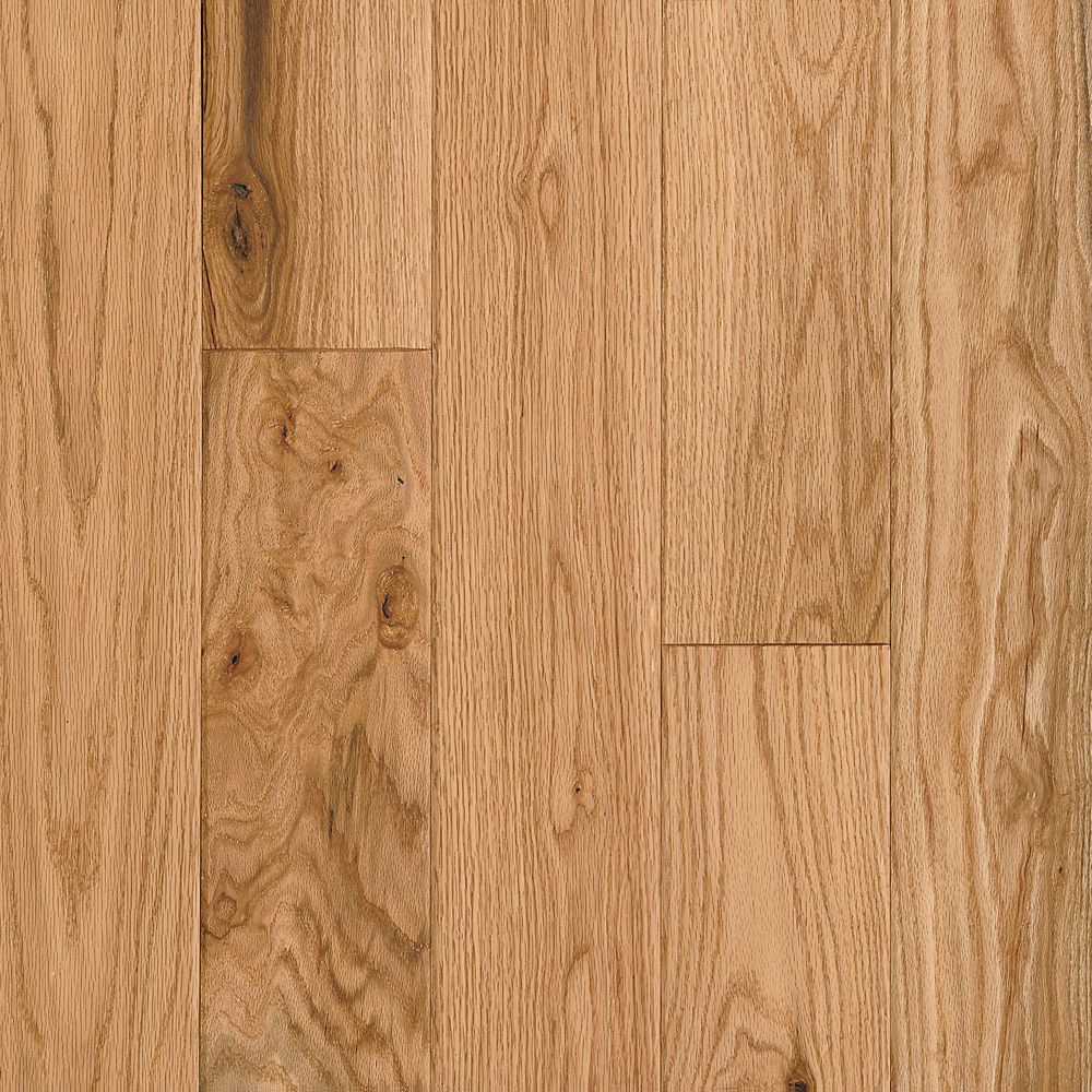 AV Oak 3/8-inch Thick x 5-inch W Engineered Hardwood Flooring (25 sq. ft. / case)