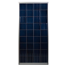 150 Watt 12 Volt Crystalline Solar Panel