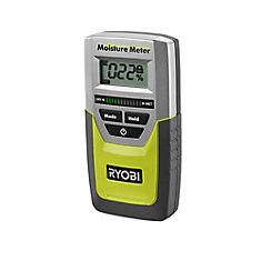 pinless moisture meter