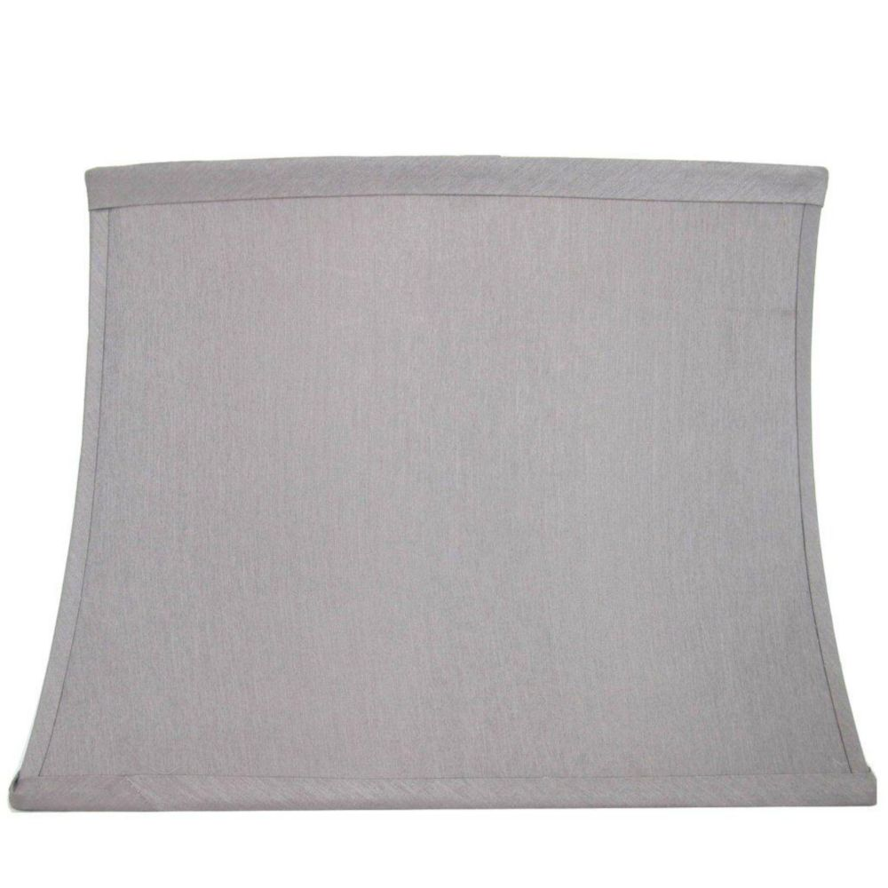 Rectangle Bell Shade