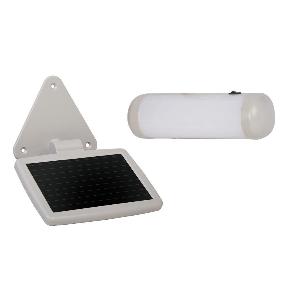 Solar Shed Light