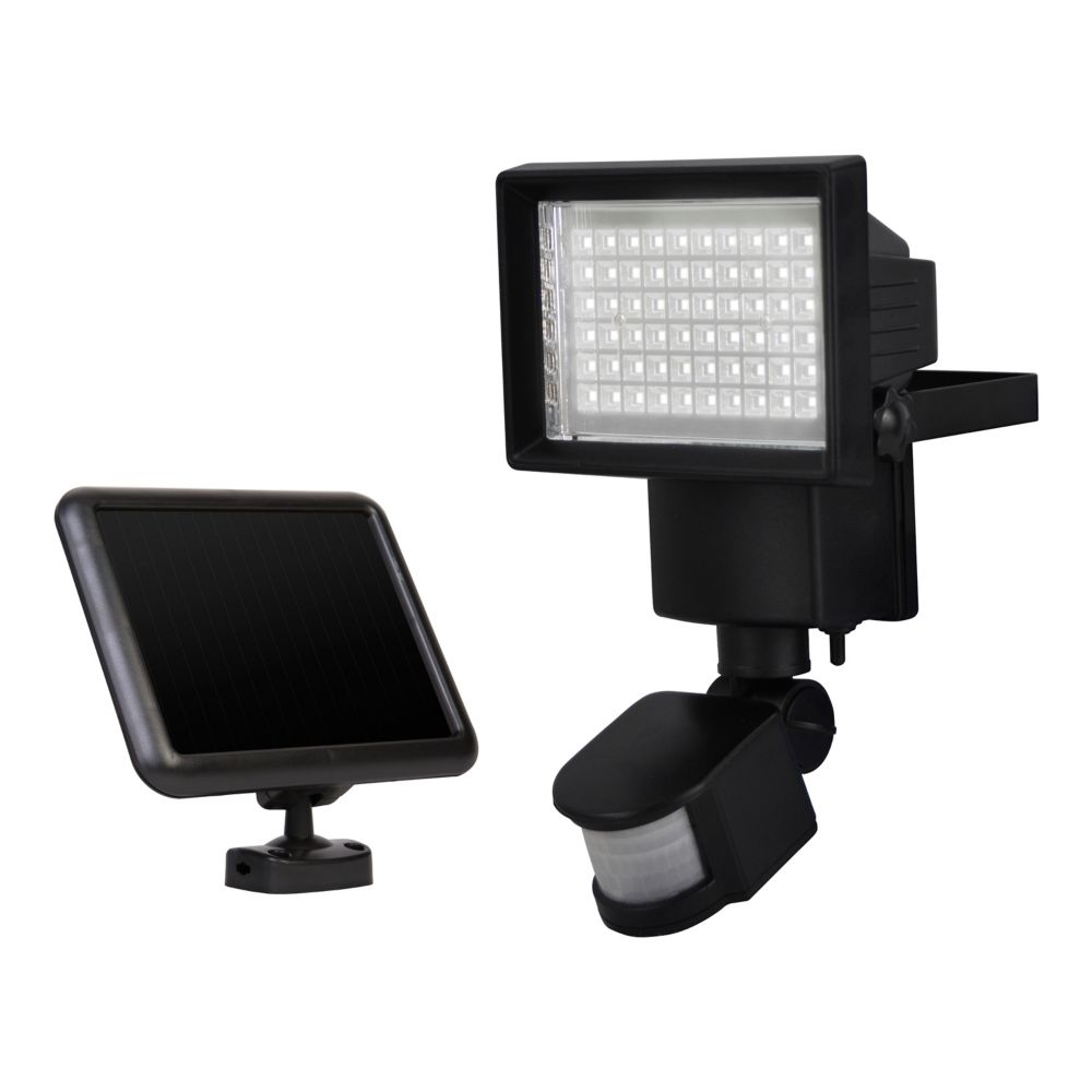 60 LED Solar Motion Light