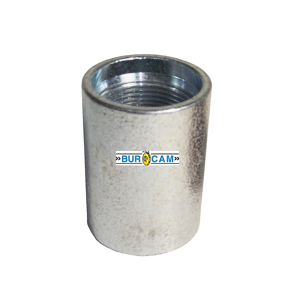 1 1/4'' Drive Coupling For Well Point