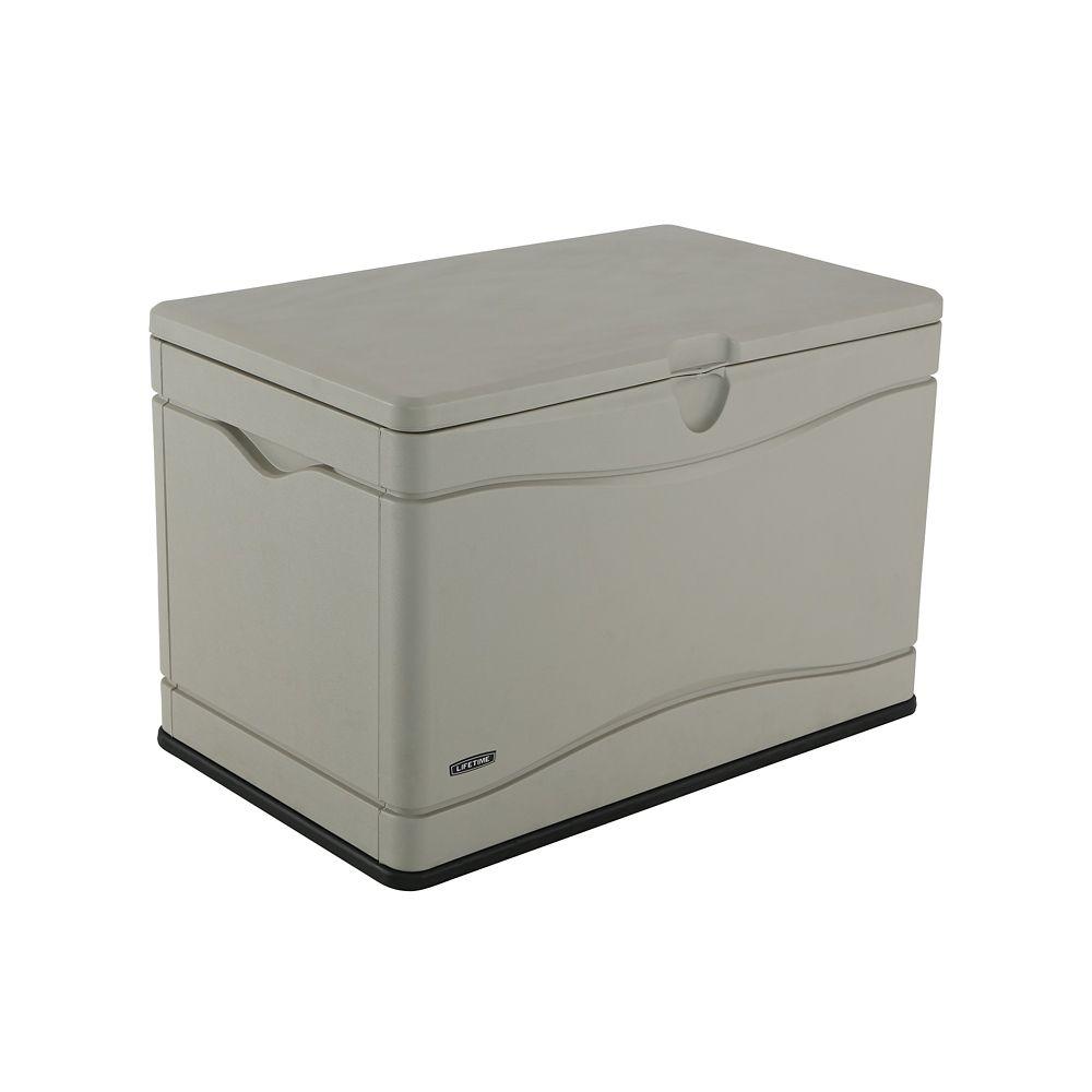 coffres pour terrasses home depot canada. Black Bedroom Furniture Sets. Home Design Ideas