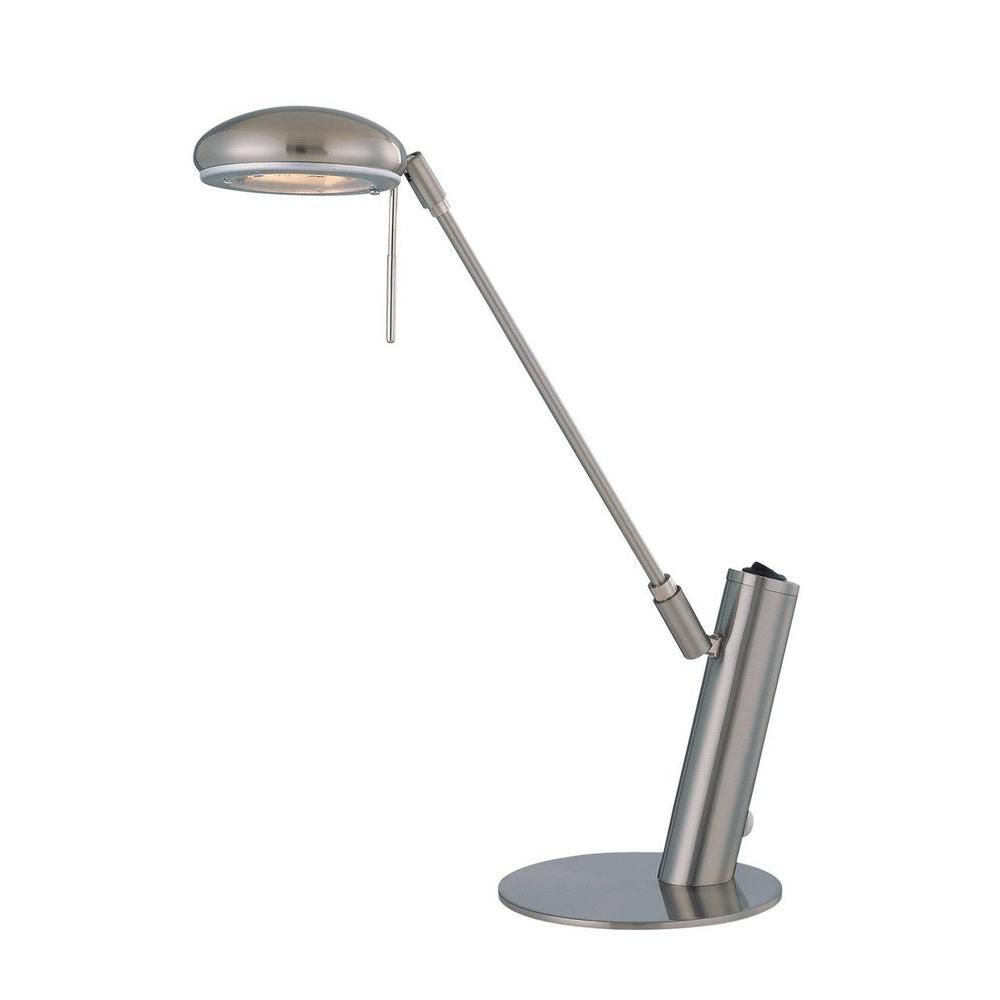 1 Light Table Lamp Steel Finish CLI-LS440543 in Canada