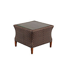 Marquis Patio Occasional Table